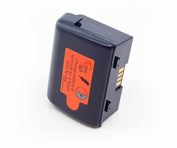 Batterij - Verifone Vx680 voorkant