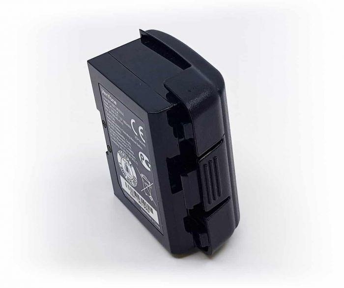Batterij - Verifone Vx680 zijkant