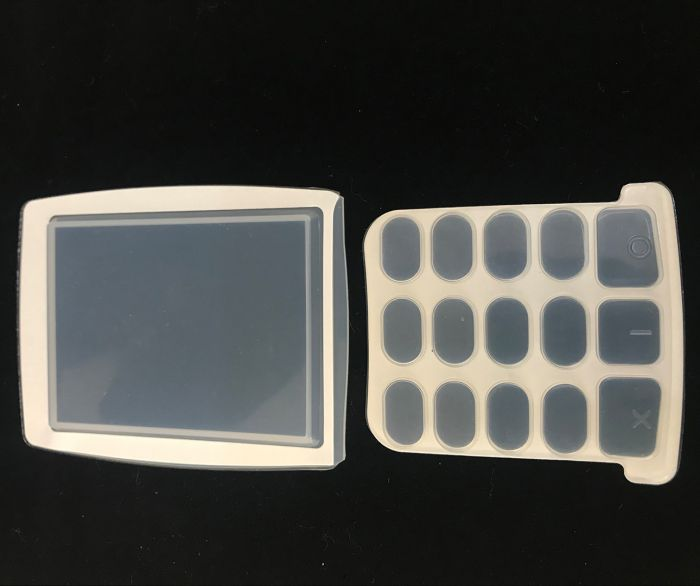 Silicone dry cover - Verifone Vx820