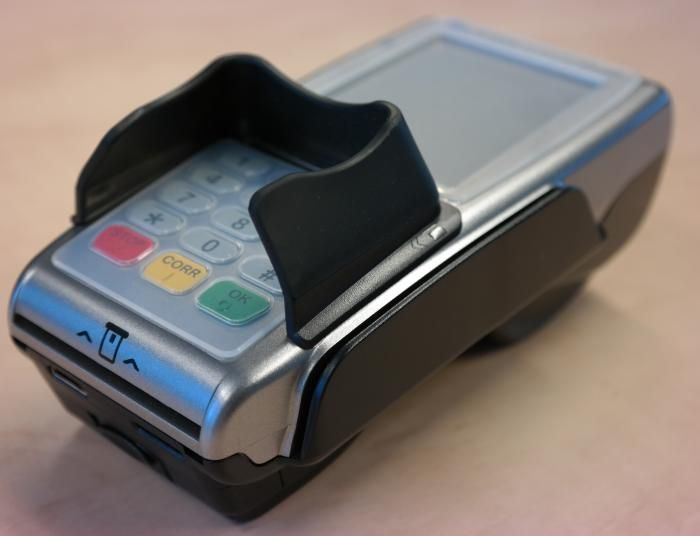 Silicone dry cover - Verifone Vx680
